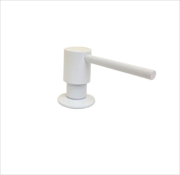 FAS-D 41 Alpine White (дозатор для мыла)
