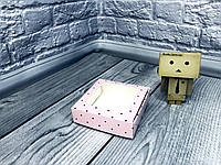 *10 шт* / Коробка для пряников / 100х100х30 мм / печать-Стиль / окно-обычн, фото 1