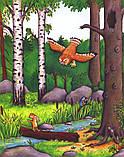 Книга Дональдсон Джулия Груффало. Юбилейное издание, фото 6