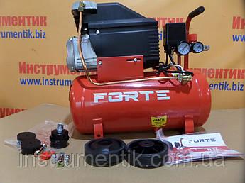 Компресор Forte FL-24