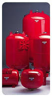 Гидроаккумуляторы для холодной и гарячей воды ULTRA-PRO Zilmet 200 vert