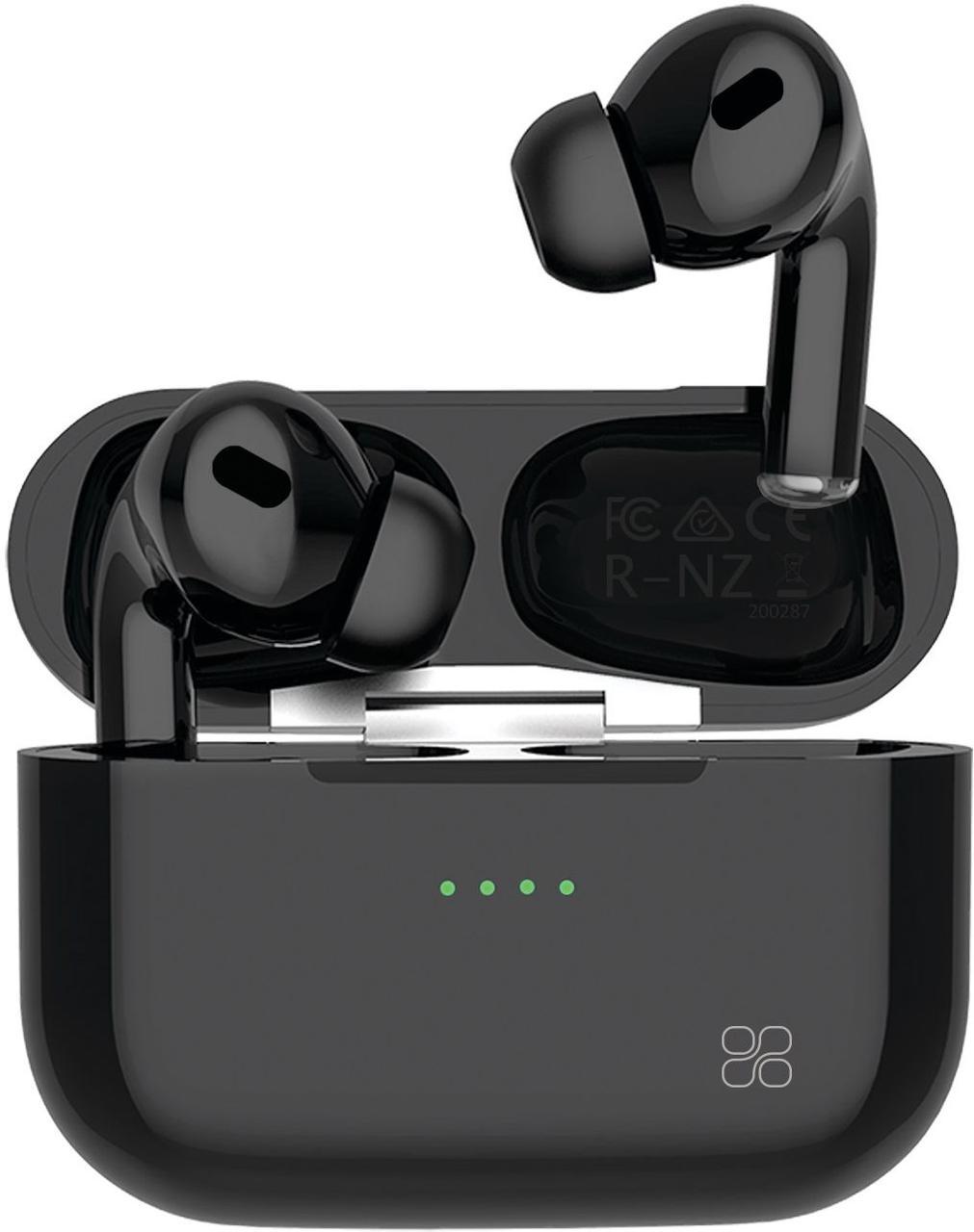 TWS наушники Promate Harmoni Bluetooth 5 Black