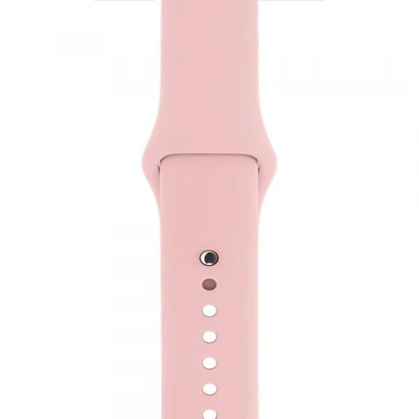 Ремешок Smart Watch 35 mm Пудровый