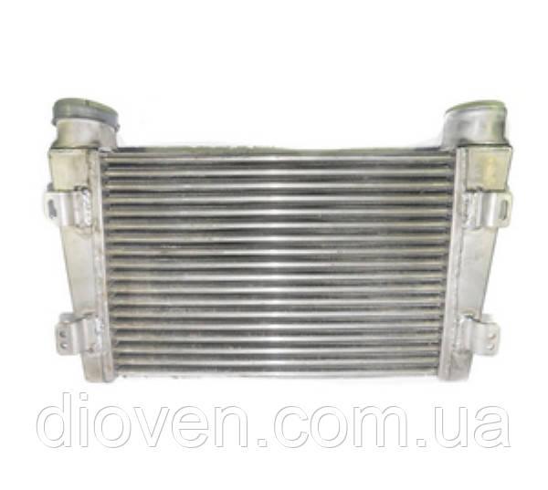 Охладитель наддувочного воздуха Д245, Д260 (интеркулер) (ММЗ) (Арт. 280-1172010-06)