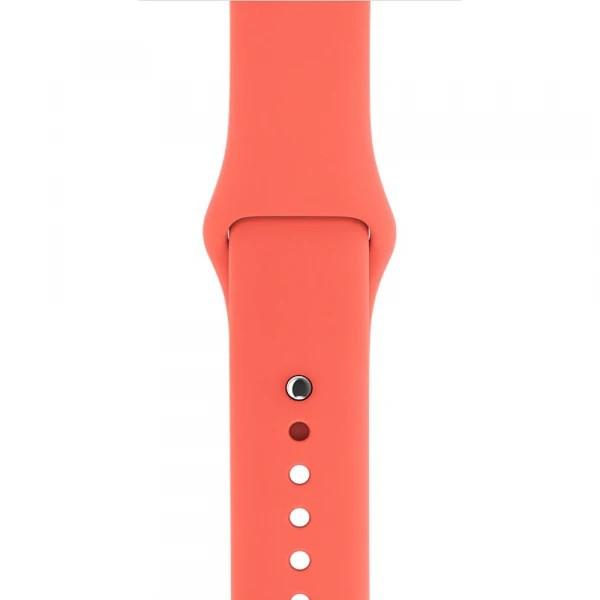 Ремешок Smart Watch 35 mm Красный