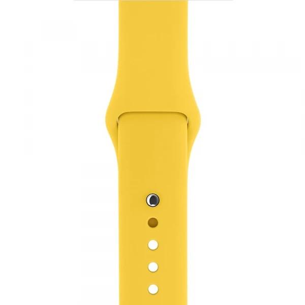 Ремешок Smart Watch 35 mm Желтый