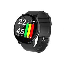 Смарт часы Smart Watch W8 Черный