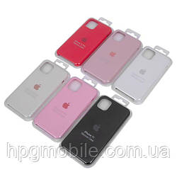 Чехол для iPhone 6 Plus, iPhone 6S Plus - Original Soft Case, силиконовый, оригинальный