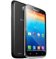 Гидрогелевая пленка для Lenovo S920 IdeaPhone (противоударная бронированная пленка) Матовая