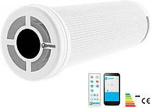 Рекуператор PRANA – 200 G стандарт децентрализованная система вентиляции побутовая серия