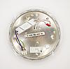 Потолочный светодиодный светильник LUMINARIA CASABLANCA CHROME 25W R300 ON/OFF WHITE 220 IP20, фото 9