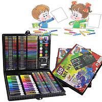 УЦЕНКА! Набор художника для творчества Art Set 150 предметов (УЦ-№90)