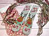 🎄 Парные серые новогодние носки с оленями MERRY CHRISTMAS 36-41 размер LEONORA