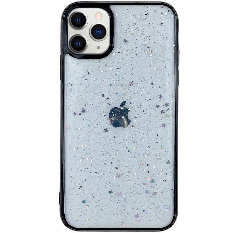 "TPU+PC чехол Shiny Stars для Apple iPhone 11 Pro (5.8"")"