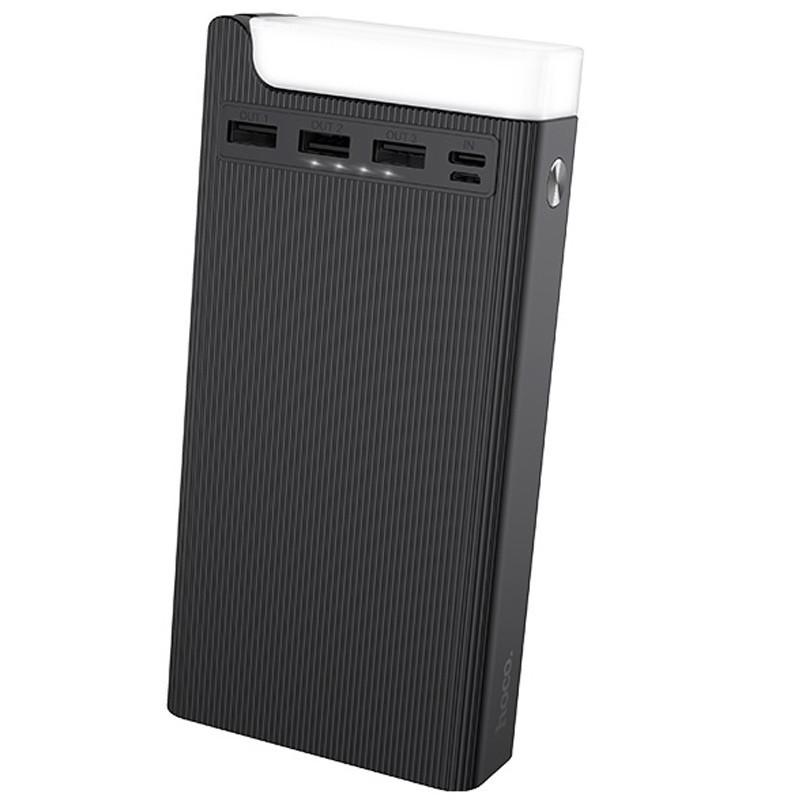 Портативное зарядное устройство Power Bank Hoco J62 Jove 30000 mAh