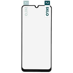 Гнучке захисне скло SKLO Nano (тех. пак) для Realme C3