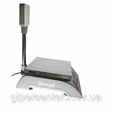 Весы торговые ВТЕ-Центровес-6Т2-ДВ-(СВ) до 6 кг, фото 2