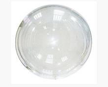 """Кулька Bubble Bobo 10"""" прозорий Китай"""