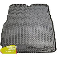 Авто килимок в багажник Tesla Model S 2012-+