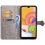 Кожаный чехол (книжка) Art Case с визитницей для Realme XT, фото 2