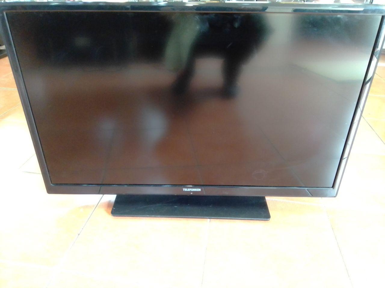 Телевизор, Telefunken D32H125N3, 32 дюйма