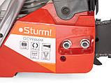 Бензопила Sturm GC99466M, фото 4