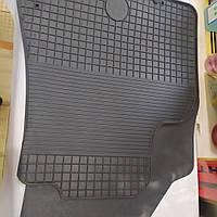 Ковры автомобильные резиновые DOMA CITROEN BERLINGO 2 шт (с 2008г)