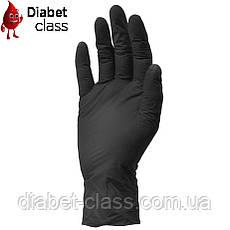 Медицинская нитриловая перчатка 1 шт.
