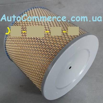 Фильтр воздушный (элемент фильтрующий) Dong Feng 1032 Донг Фенг, Богдан DF20, DF25., фото 2
