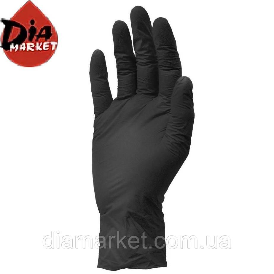Медицинские нитриловые перчатки Vietglove 1 шт.