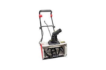 Снегоуборщик электрический Intertool - 1600 Вт (SN-1600)
