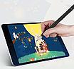 Стилус ручка Pencil 2 в 1 для малювання і рукописного введення на планшетах і смартфонах, фото 6