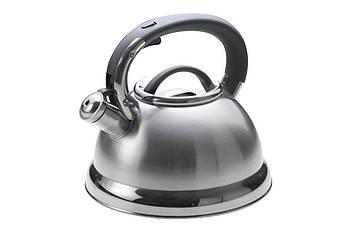 Чайник нержавіючий Maestro - 2,8 л, MR-1332