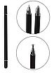 Стилус ручка Pencil 2 в 1 для малювання і рукописного введення на планшетах і смартфонах, фото 2