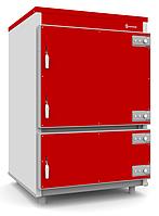 Котел для сжигания соломы в тюках Heiztechnik Q PLUS AGRO 100 кВт