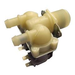 Клапан подачи воды 2/180 для стиральной машины Ariston