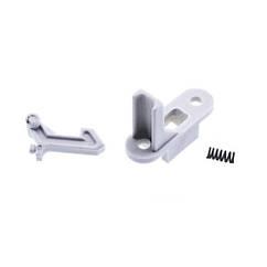 Крючок двери (загрузочного люка) стиральной машины Candy 92729821