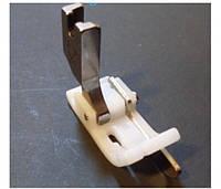 Лапка для отстрочки фторопластоваяTSP-18 1/8 (3,17 мм)