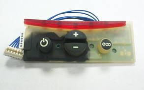 Кнопочная панель электро-водонагревателя (бойлера) Ariston - Indesit C00278485