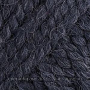 Пряжа YarnArt Alpine Alpaca Черный