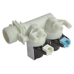 Клапан подачи воды 2/180/90 для стиральной машины Ariston C00110333
