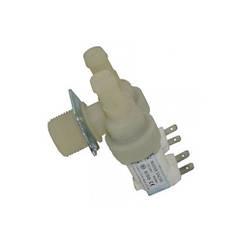 Клапан подачи воды 2/90 для стиральных машин Ariston, Indesit C00116159