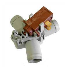 Клапан входной, переключающийся, для стиральной машины Hansa 8010467