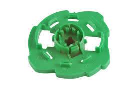 Эксцентрик переключения подачи воды для селектора стиральной машины Zanussi 1247997016