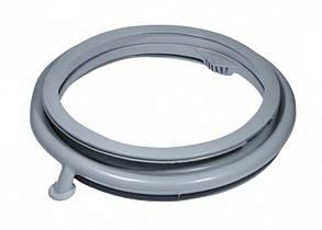 Манжета люка (уплотнительная резина) для стиральной машины Ardo Whirlpool 651008698
