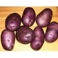 Картофель Смуглянка 3 кг ФХ Лилия