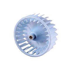 Крыльчатка вентилятора обдува для сушильной машины Bosch | Siemens 647542