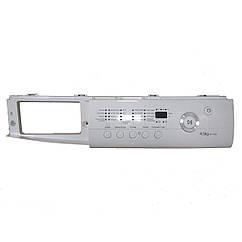 Передняя пластиковая панель для стиральной машины Samsung DC64-01206A
