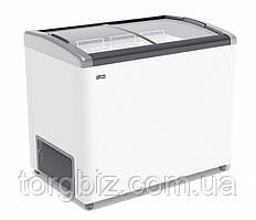 Морозильний лар FROSTOR Gellar FG 400 E (112х60х86 см)