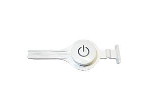 Кнопка включения (пластик) стиральной машины Samsung DC64-02389A